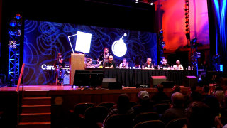 Giant Bomb: PAX West 2016: Giant Bomb Panel with CAH & 404ing It