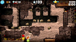 Giant Bomb: Quick Look: Boulder Dash: 30th Anniversary