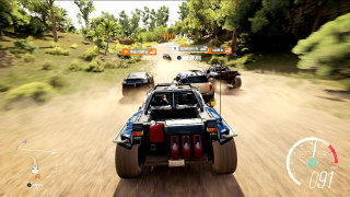 Giant Bomb: Quick Look: Forza Horizon 3