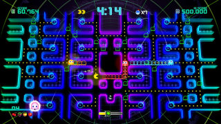 Giant Bomb: Quick Look: Pac-Man: Championship Edition 2