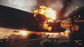 Giant Bomb: Flamethrowers, Horses, and Zeppelins. Oh My!: A Battlefield 1 Stream - Part 02