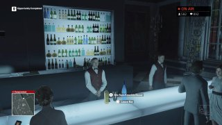 Giant Bomb: Hitman Solo Agent: The Fixer (and Friends)