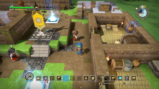 Giant Bomb: Quick Look: Dragon Quest Builders