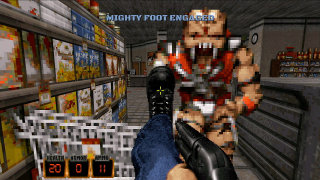 Giant Bomb: Quick Look: Duke Nukem 3D: 20th Anniversary World Tour