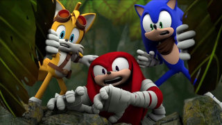 Giant Bomb: Quick Look: Sonic Boom: Fire & Ice