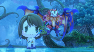 Giant Bomb: Quick Look: World of Final Fantasy