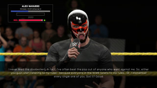 Giant Bomb: Quick Look: WWE 2K17
