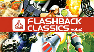 Giant Bomb: Quick Look: Atari Flashback Classics vol. 2