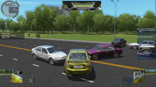 Giant Bomb: Quick Look: City Car Driving
