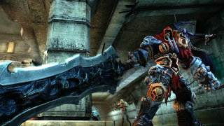 Giant Bomb: Quick Look: Darksiders: Warmastered Edition