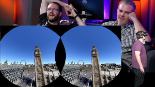 Giant Bomb: VRodeo 06: Google Earth in VR, Serious Sam, and More