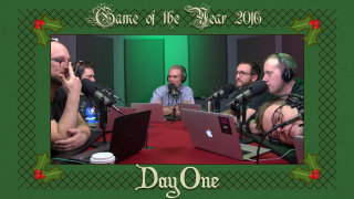 Giant Bomb: Game of the Year 2016: Day One Deliberations