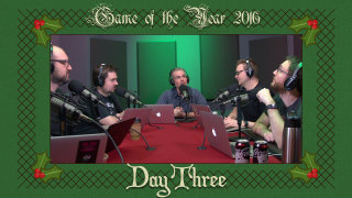 Giant Bomb: Game of the Year 2016: Day Three Deliberations