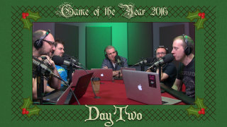 Giant Bomb: Game of the Year 2016: Day Two Deliberations