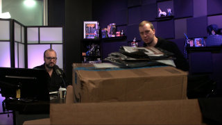 Giant Bomb: GBE Mailbag: Toys and Pillow Ca[g]es