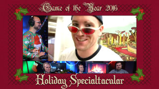 Giant Bomb: Holiday Specialtacular 2016: Old Acquaintance
