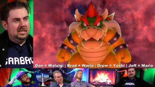 Giant Bomb: Quick Look: Mario Party 10
