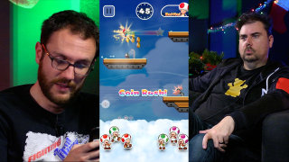 Giant Bomb: Quick Look: Super Mario Run