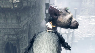Giant Bomb: Quick Look: The Last Guardian