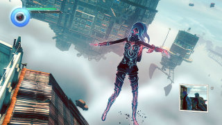 Giant Bomb: Quick Look: Gravity Rush 2