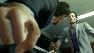 Giant Bomb: Quick Look: Yakuza 0