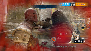 Giant Bomb: Quick Look: For Honor