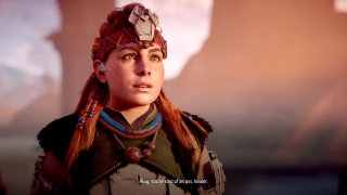 Giant Bomb: Quick Look: Horizon: Zero Dawn
