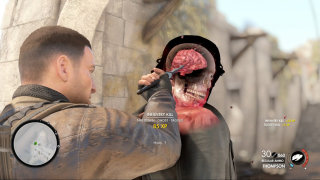 Giant Bomb: Quick Look: Sniper Elite 4