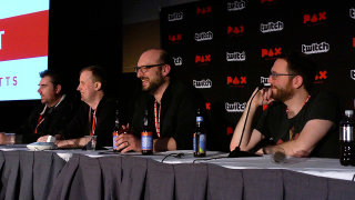 Giant Bomb: PAX East 2017: The Giant Bomb Panel