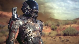 Giant Bomb: Quick Look: Mass Effect: Andromeda