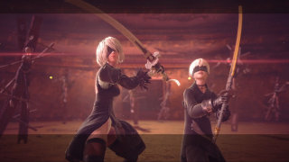 Giant Bomb: Quick Look: NieR: Automata