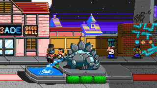 Giant Bomb: Quick Look: River City Ransom: Underground