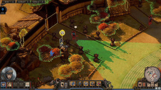 Giant Bomb: Quick Look: Shadow Tactics: Blades of the Shogun
