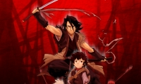 Anime Vice: Sword of the Stranger