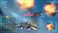 Giant Bomb: Quick Look: Ace Combat: Joint Assault