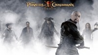 Bad Movie Beatdown: Pirates of the Caribbean - At World's End (Part One)