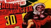 Cinemassacre: Robot Monster