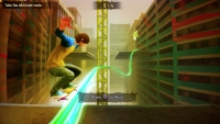 Giant Bomb: Quick Look: Shaun White Skateboarding