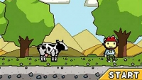 Giant Bomb: Quick Look: Super Scribblenauts