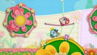 Giant Bomb: Quick Look: Kirby's Epic Yarn