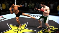 Giant Bomb: Quick Look: EA Sports MMA