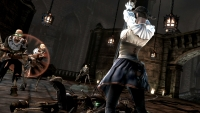 Giant Bomb: Quick Look: Fable III