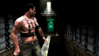 Giant Bomb: Quick Look: Saw II: Flesh & Blood
