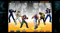 Giant Bomb: Quick Look: King of Fighters 2002 Unlimited Match