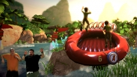 Giant Bomb Quick Look: Kinect Adventures Thumbnail