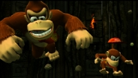 Giant Bomb: Quick Look: Donkey Kong Country Returns