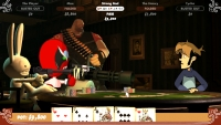Giant Bomb: Quick Look: EX: Poker Night at the Inventory