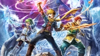 Giant Bomb: Quick Look: Golden Sun: Dark Dawn