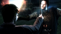 Giant Bomb: Quick Look: Harry Potter and the Deathly Hallows: Part 1