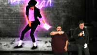 Giant Bomb: Quick Look: Michael Jackson: The Experience